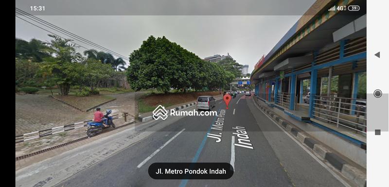 Kavling pinggir jalan Raya #92293639