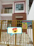 Rumah 2 Lantai Damai Roda Kencana Bisa KPR TERMURAH TANAH LUAS 103