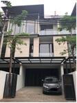 Rumah Baru Kemang Bebas Banjir Jakarta Selatan
