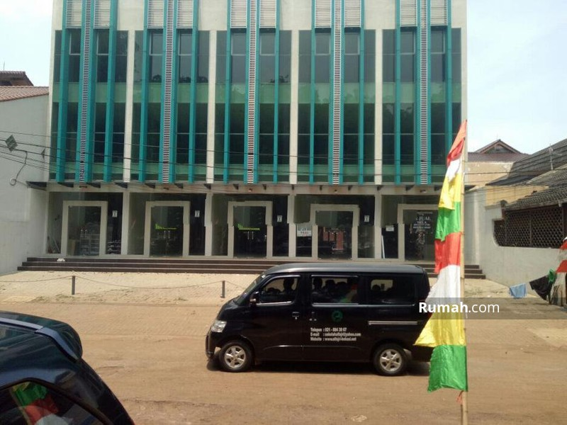 Komplek Ruko Jaka Sampurna Jl. Kalimalang Raya, Kalimalang, Bekasi #92348695