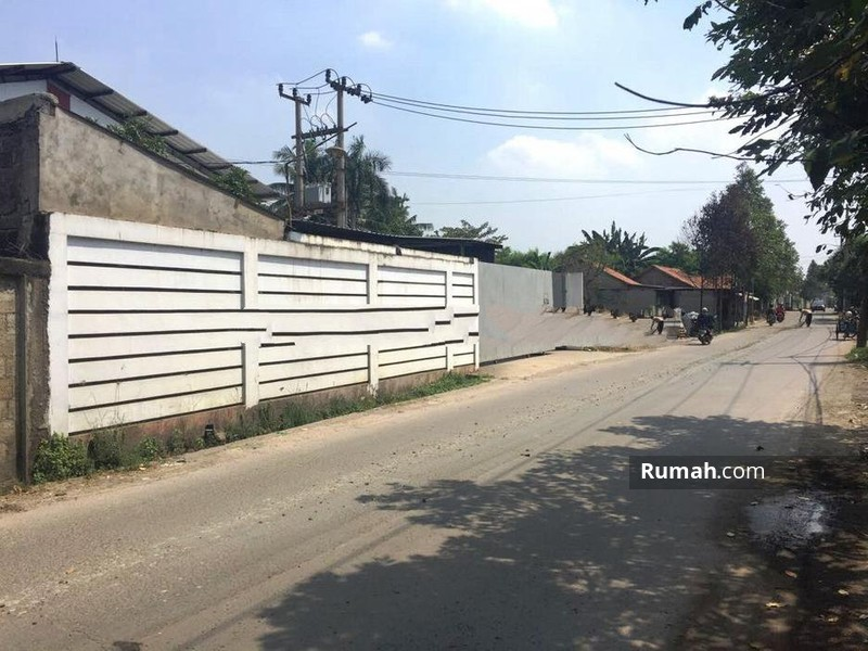 Gudang siap pakai Cipondoh, Cipondoh, Tangerang #92355117