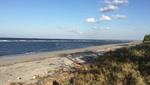 Tanah Sumba Timur di Pantai Patawang