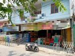 Dijual cepat ruko strategis pinggir jalan di Pondok Ungu Permai Bekasi