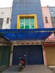 Dijual Ruko 3 Lantai di Komplek Ruko Malaka Country, Pondok Kopi, Jaktim 4 M