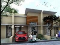 Dijual - Milenials home dengan nuansa pegunungan di d'cosmo mountain, Malang