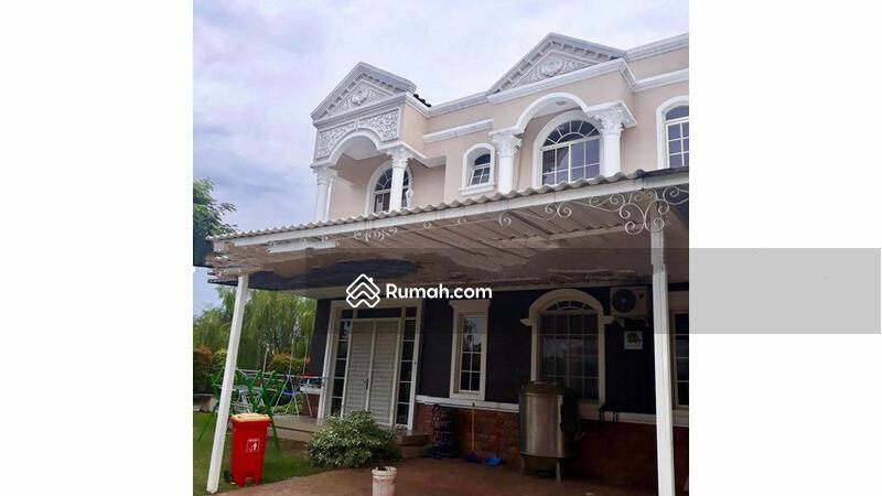Rumah Dijual di Green Lake City, Jakarta Barat #92478529