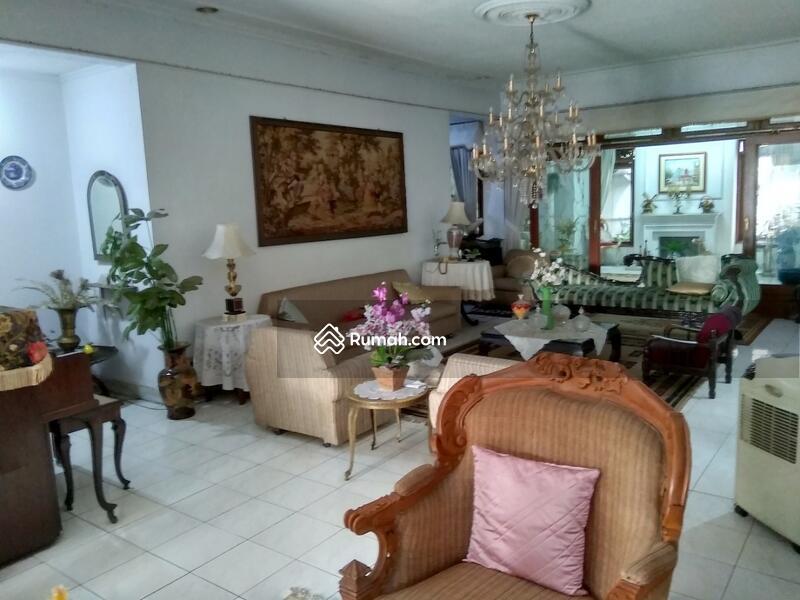 Jual Cepat Rumah Pesanggrahan Joglo Kostrad Petukangan Jakarta Selatan #92486569