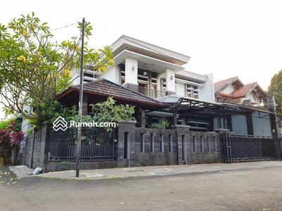 Dijual - Bukit Cimanggu City Bogor