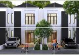 Pahlawan Residence rumah ready stock depok sawangan jawa barat