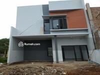 Dijual - Rumah 2 Lantai 10 Menit St. Depok Lama 500 Juta an DP0% Free Biaya All in