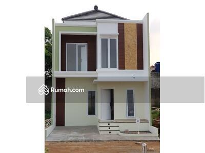 Dijual - Rumah 2 Lantai Kelapa Dua 10 Menit Tol Cijago Free Biaya All in