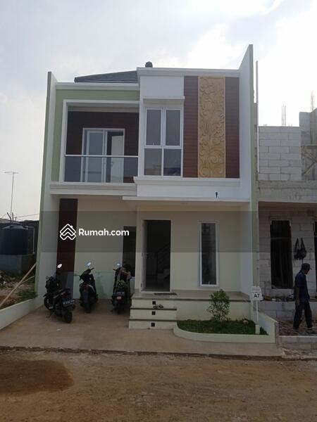 Rumah 2 Lantai Kelapa Dua 10 Menit Tol Cijago Free Biaya All in #108276543