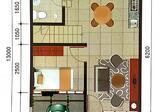 Rumah Modern Minimalis Di Selatan Jakarta