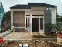 Dijual - Rumah Modern Minimalis 20 Menit St. Citayam BF 3 Juta All In