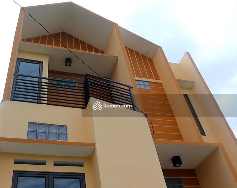 Rumah Syariah *ORTENSIA VIEW* Baru [2/1 LANTAI] Murah di Ciomas Dekat Stasiun Kota Bogor Jual Dijual #103225133