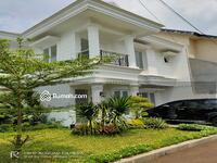 Dijual - Rumah Mewah Modern Classic PEJATEN