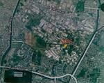 Tanah Kedaung Kali Angke, Cengkareng