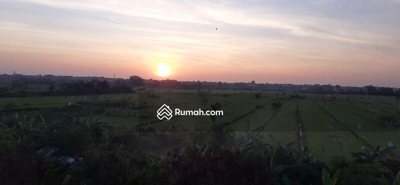 Kamar Kost Baru View Sawah & Sunset #92613677