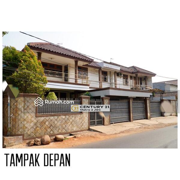 Dijual rumah mewah bagus di Perumnas Klender Jakarta Timur #92616145