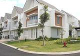 Dijual Rumah Hook Amanda Summarecon Bandung