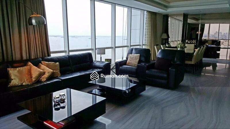 Dijual Apartemen Regatta Pluit 3BR uk 243m2 Best Price Jakarta Utara #92618837