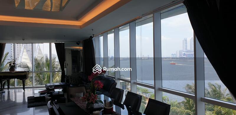 Dijual Apartemen Regatta Pluit 3BR Uk 243m2 Fully Furnished Jakut #92619945