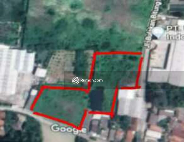 Tanah Industri Ngantong Hoki hadap Timur luas 7.865 di Bitung, Cikupa, Tangerang, Banten #92652489