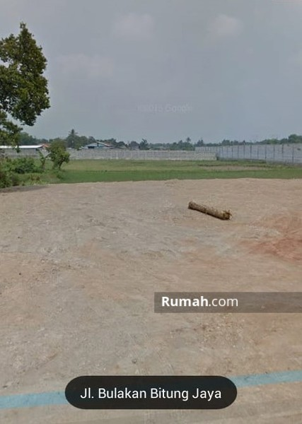 Tanah Industri Ngantong Hoki hadap Timur luas 7.865 di Bitung, Cikupa, Tangerang, Banten #92652497