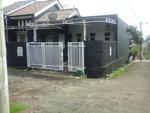 Jual BU Rumah Hoek di Perumahan Graha Pajajaran Bogor Timur