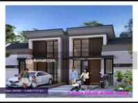 Dijual - Smart Home @ Samira Regency, Bekasi