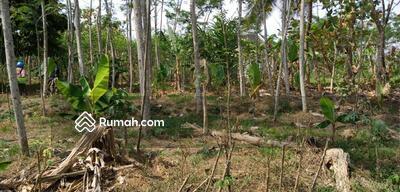 Dijual - Tanah kavling siap bangun strategis Baturaden Purwokerto