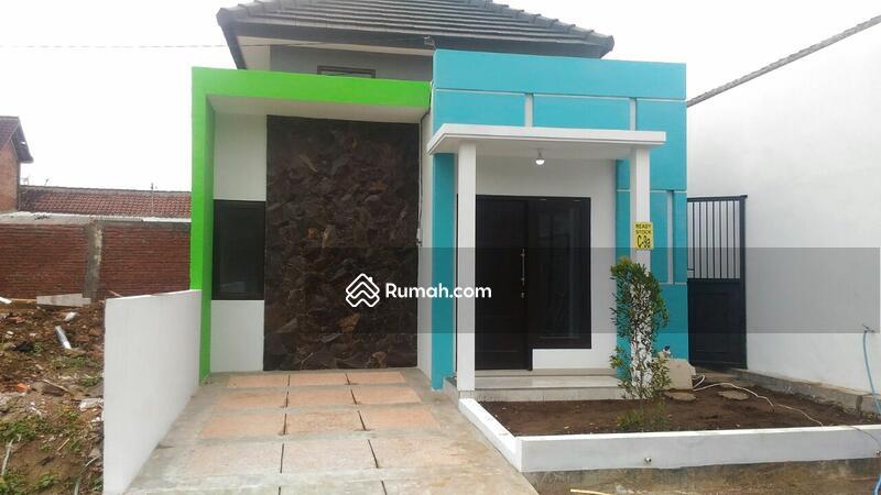 Di Jual Rumah Murah Di Bandulqn Malang #93007607