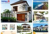 Villa 2 bedroom dijual di Ketewel