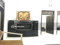Disewa - Rumah fully furnished dekat kerobokan komplek perumahan aman, nyaman dan tenang