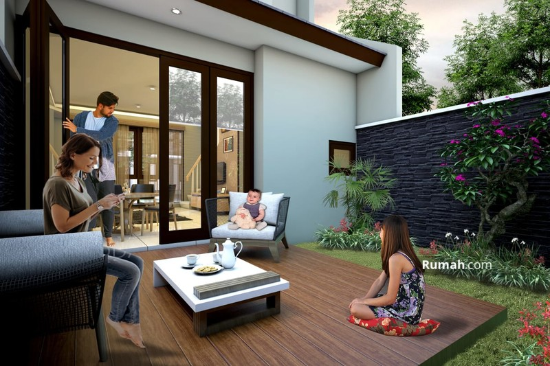 The Patio Residence #93405357