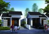 Dijual Rumah Kolmas Regency Mainroad Cimahi Utara type 46