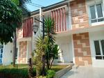 Rumah Baru Cantik Cluster dekat Terminal Kp. Rambutan Jakarta Timur