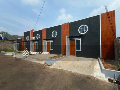 Dijual - Rumah baru 100 jutaan free all biaya surat-surat! 8 menit RSUD Cibinong! SHM