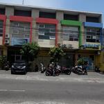 Ruko 2 lantai di Jl. Pembela Tanah Air, Tegal Rejo Yogyakarta