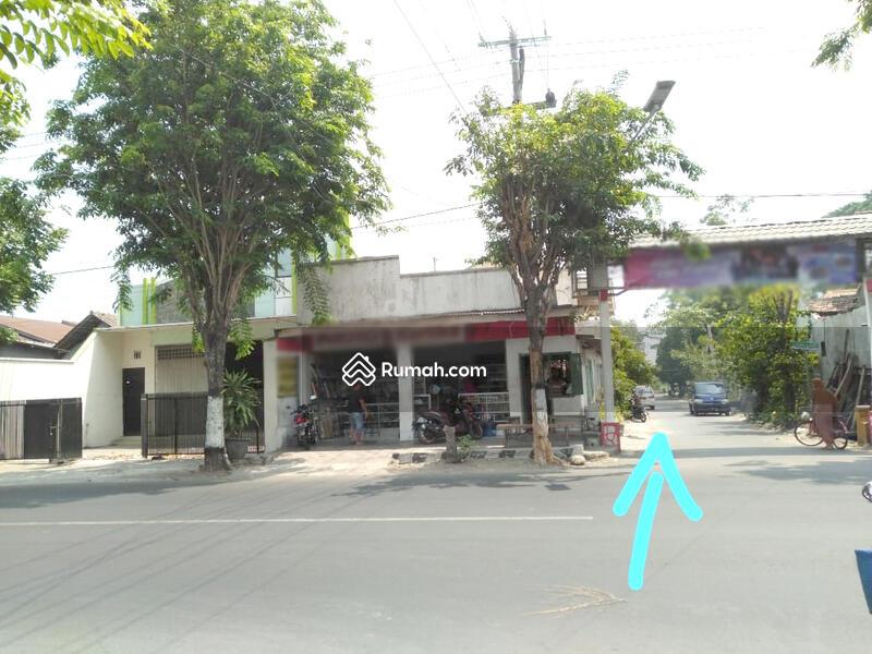 Rumah usaha dan sangat strategis 0 jalan raya #92913783