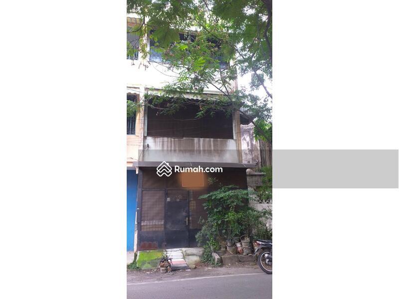 Rumah Jl. Kawi Medan Kota #92931377