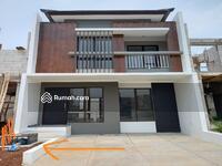 Dijual - The Patio  Residence , Rumah cantik dengan beranda