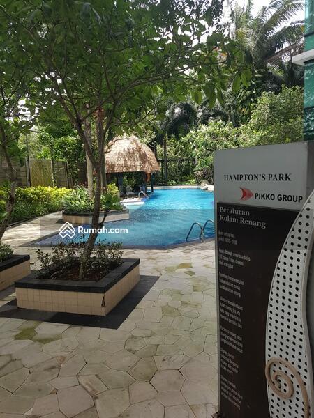 Hampton's Park Apartment #93011739