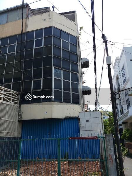 Ruko komersial jl Biak Dalam jakpus #93068205
