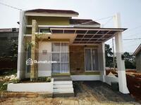 Dijual - Rumah Baru Fasilitas Milenial Diciputat Sekutaran Bintaro