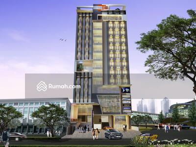 Dijual - District 9 Apartment, Investasi Terbaik Kota Medan