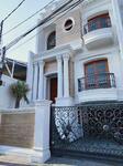The Classic Luxury House With Pool @Brand New near Cassablanca Area, Palbatu, Jakarta Selatan