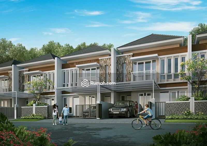 Rumah Type Bouvardia, free Biaya KPR, BPHTB & Surat2,  Akses Dekat Toll Sentul #93146323
