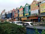 Dijual Ruko Gandeng Boulevard Gading Serpong Jarang ada