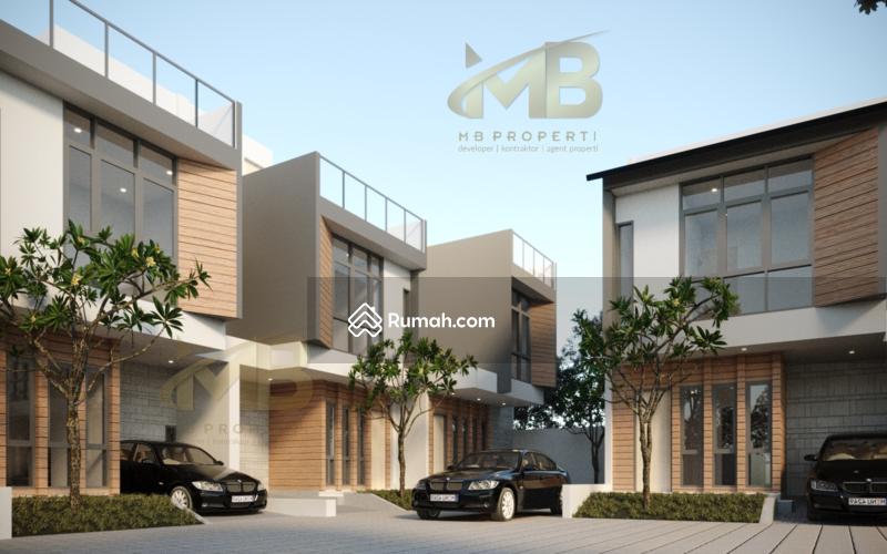 Cashback THR 30jt - Rooftop 5menit ke MRT, Dp0 s/d24x Bunga Flat 0% JSLB #95638755